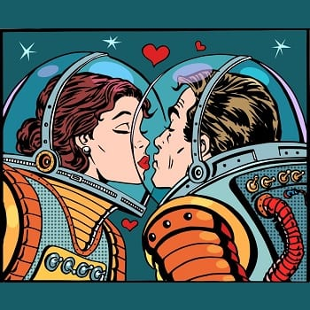 things you can't do in space sex