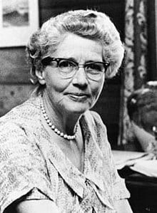 Famous female doctors_Helen B. Taussig