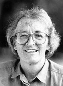 most influential women in history_Elisabeth Kubler Ross