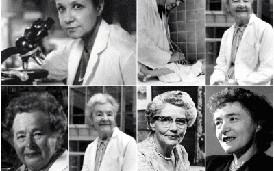 7 Famous Female Doctors That Shaped Medicine and Improved Millions of Lives
