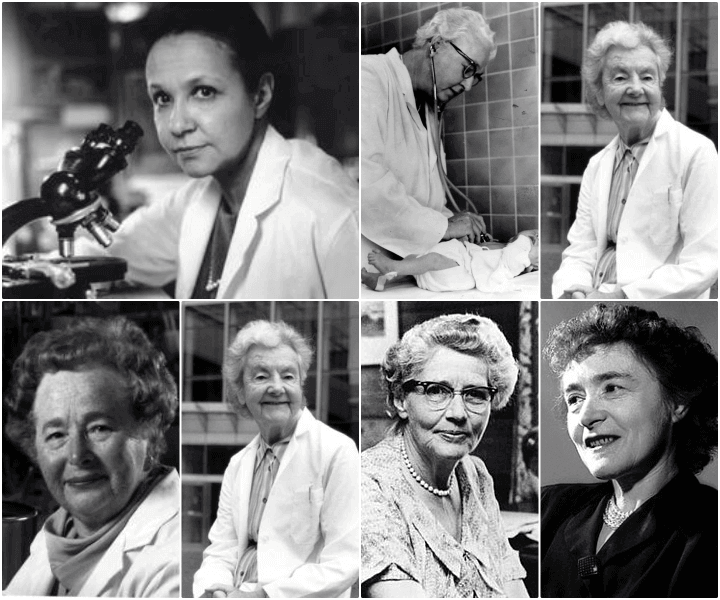 9 Famous Female Doctors That Changed the World