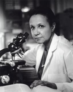 Famous female doctors_Jane C. Wright