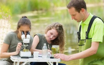 Exploring Science Beyond the Lab