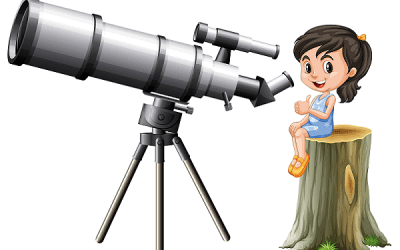 Pick the Best Telescope for Kids out of our Top 10 Choices!