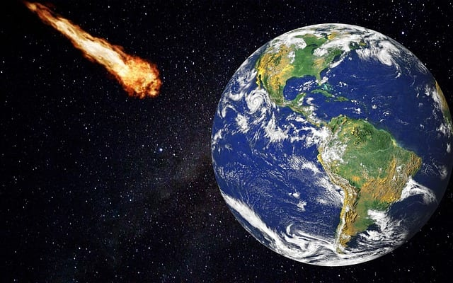 Meteorite Explodes over Romanian City or so a Scientist Claims
