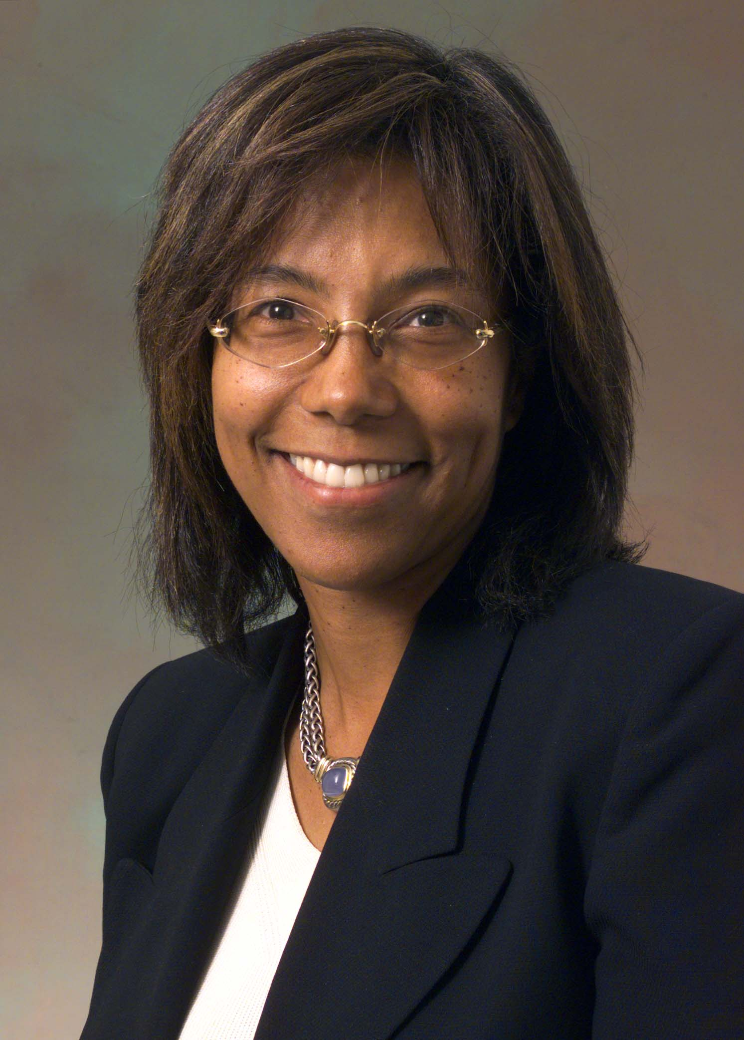 great women at nasa claudia alexander