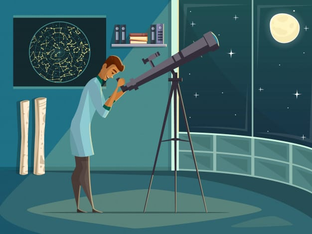 Optical Concepts Explained: How do Telescopes Work?