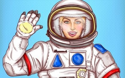 3 Awesome Women of NASA Who Never Went to Space