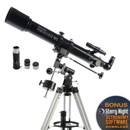 best telescopes for beginners gskyer