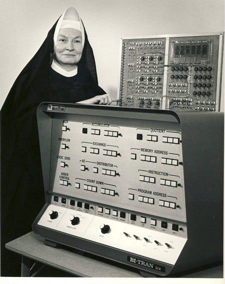 famous women computer scientists