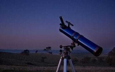 Which is the Best Celestron Telescope on the Market this Year?