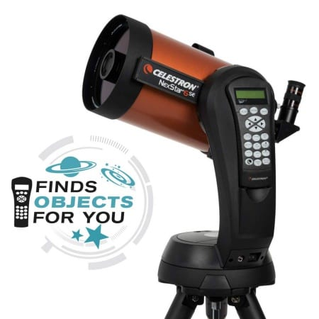 ToyerBee best telescope for beginners