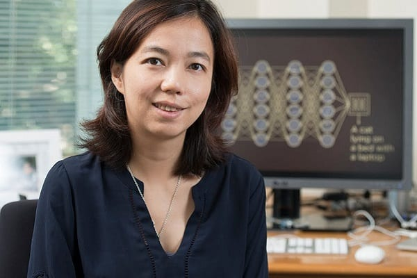 9 Remarkable Women Leaders Who Advance and Reshape Technology