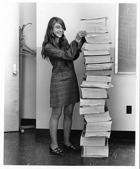 women in science margaret hamilton