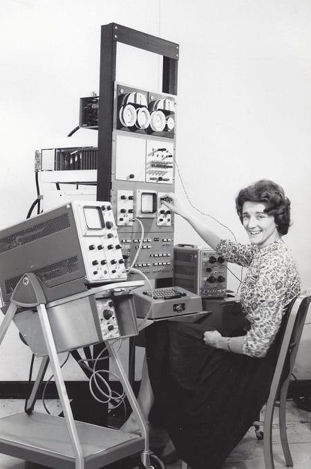 ladies in tech