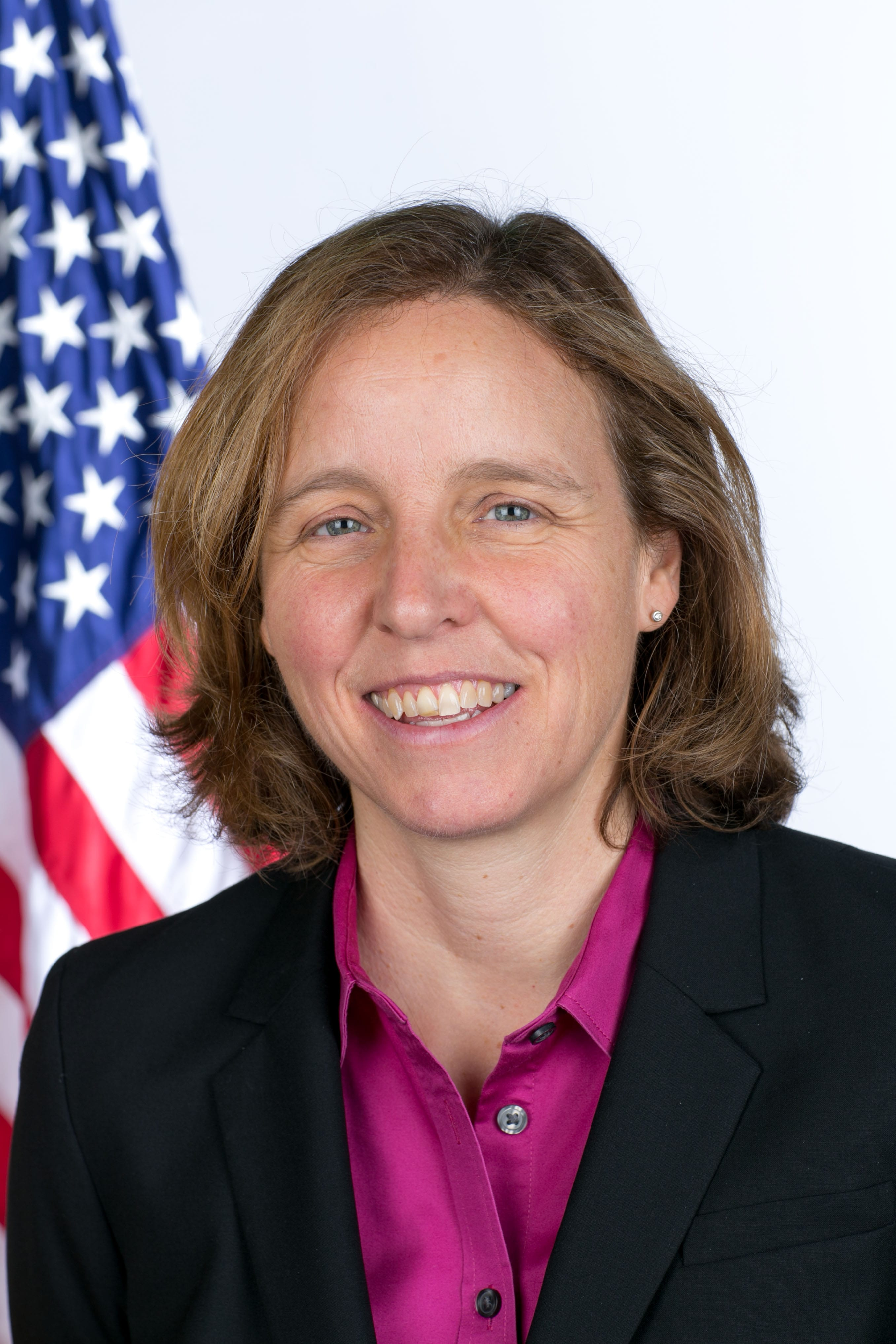 chief technology officer megan smith