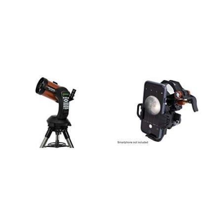 MaxUSee best telescopes for beginners