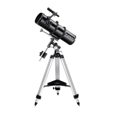 best telescope for beginners orion space probe