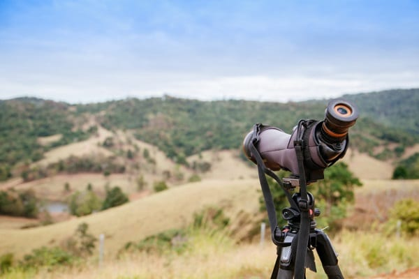 10 Best Spotting Scope Picks of 2020 | Reviews and Recommendations