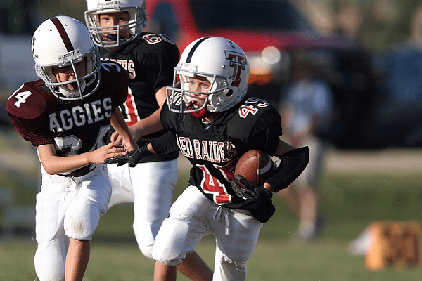 How Many Kids' Concussions in Contact Sports Are Too Many? The Jury is Still Out