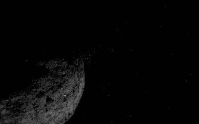 The OSIRIS-REx Mission Explains Asteroid Bennu's Odd Behavior