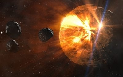 ESA and NASA's Didymos Asteroid Mission | All You Need to Know